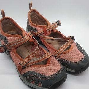 Chaco OutCross Evo Outdoor Water Shoes Sandals